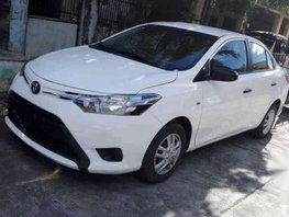 Almost Brand New Toyota Vios J 2016 For Sale