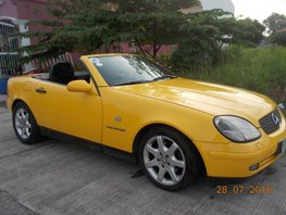 MERCEDES-BENZ 2000 for sale