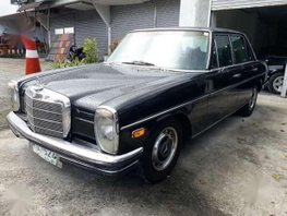1972 Mercedes Benz 280 FOR SALE