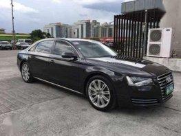2012s Audi A8 4.2L Quattro FOR SALE