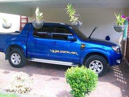 2010 Ford Ranger for sale