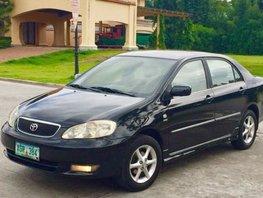 2003 Toyota Altis for sale