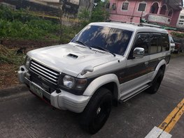 2005 Mitsubishi Pajero for sale
