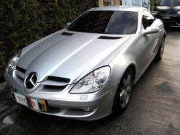2006 Mercedes Benz SLK 280 for sale