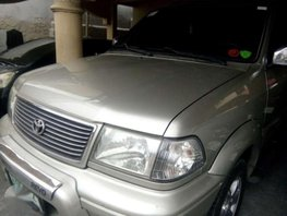 2003 Toyota Revo vx200 for sale