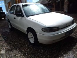 For sale Hyundai Accent 2006 AT