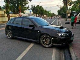 Subaru Impreza WRX 2010 for sale