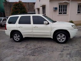 Well-maintained Mazda Tribute 2007 for sale