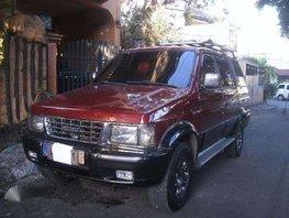 Isuzu Hilander xtrm 2000 model for sale