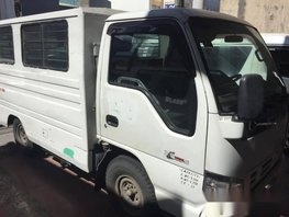 Well-maintained ISUZU NHR 2.8L for sale