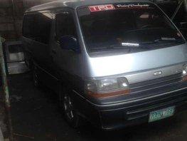 Toyota HIACE supercustom 1993 model for sale