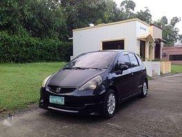 Honda Fit 1.3 2002 iDSi AT Black For Sale