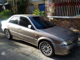 Ford Lynx 1999 model for sale
