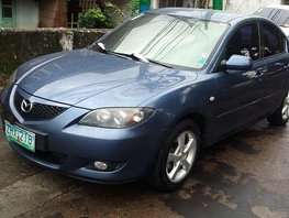 MAZDA 3V 2007 Top of the line for sale
