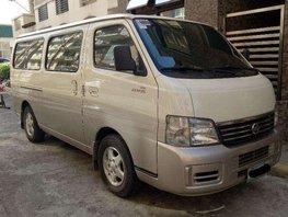 Nissan Urvan Estate 2008 for sale