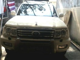 1999 Toyota Land Cruiser LC100 for sale