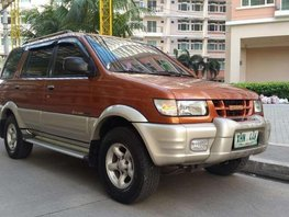 2003 CROOSWIND XUV manual for sale