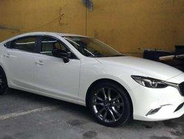 2016 Mazda6 2.5L for sale