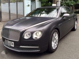 2014 Bentley Flying Spur for sale