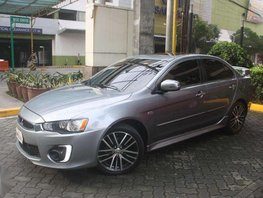 Mitsubishi Lancer GT-A Like Brand new 2016 for sale