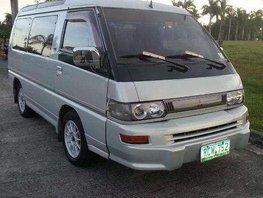 93 Mitsubishi L300 Delica for sale