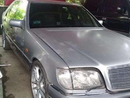 Mercedes-Benz S500 for sale