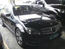 Mercedes-Benz C200 2011 for sale