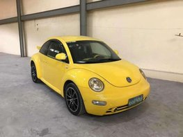 For sale VW 2001 Beetle