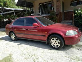 97 Honda Civic manual trans for sale