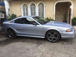 Ford Mustang 1997 4th gen matic top cond for sale