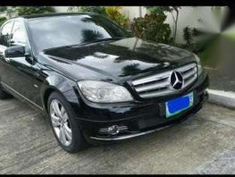 2011 Mercedes-Benz C200 for sale