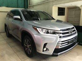 Toyota Highlander V6 AWD AT 2018 for sale