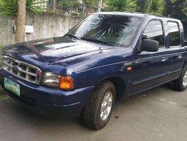 Ford Ranger XLT pickup Model 2000 for sale