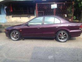 2000 Mitsubishi Galant shark Vr V6 for sale