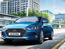 Hyundai Elantra 2018 Philippines: Review, Price, Specs, Interior, Exterior & Performance