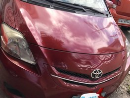 2007 Toyota Vios 1.3 for sale