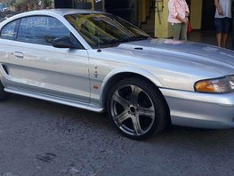 Ford Mustang 1997 Sportscar V6 AT for sale