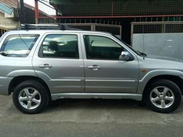 Mazda Tribute 2007 Automatic FOR SALE