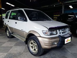 Isuzu Crosswind 2003 for sale