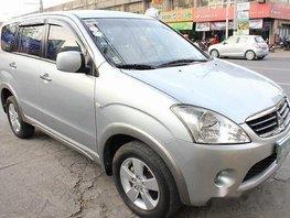 Good as new Mitsubishi Fuzion 2013 for sale