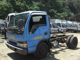 Isuzu ELF 2003 for sale