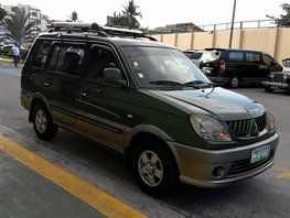 2005 Mitsubishi Adventure for sale