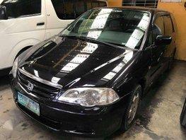 2000 Honda Odyssey FOR SALE