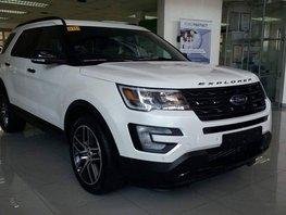 2018 FORD EXPLORER 3.5 4X4 AT for sale