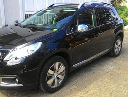 2015 Peugeot 2008 for sale
