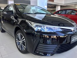 New 2019 Toyota Corolla Altis 1.6V AT For Sale