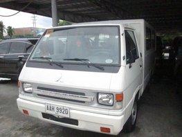 2014 Mitsubishi L300 FB for sale