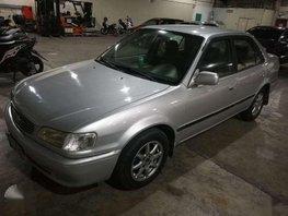 Toyota Corolla 1.6 gli lovelife 1998 for sale