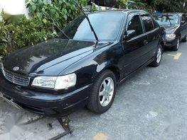 For Sale 2000 Toyota Corolla Gli Baby Altis