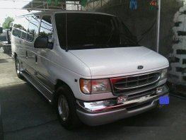 Ford E-150 2000 for sale